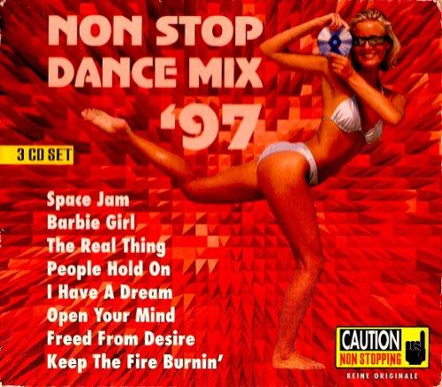 Non Stop Dance Mix 97