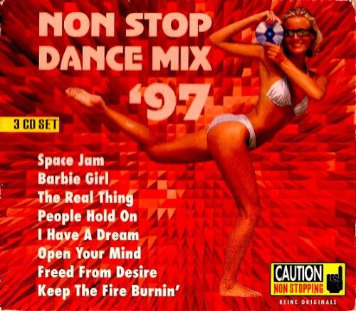Non Stop Dance Mix 97