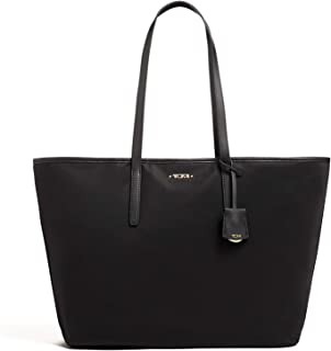TUMI - Voyageur Everyday Tote Bag - Black