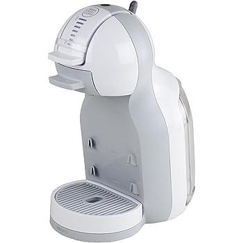 Krups KP 1201 Cafetera multibebida Nescafé Dolce Gusto Mini Me ...