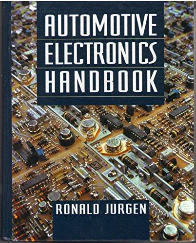 Automotive Electronics Handbook