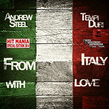 From Italy with Love (Hit Mania Special Edition 2014)