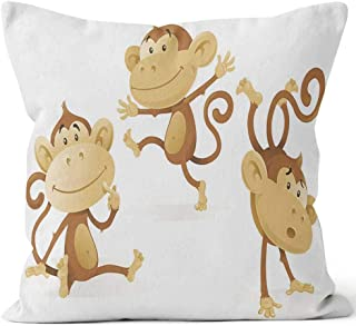 Best cheeky monkey printing Reviews