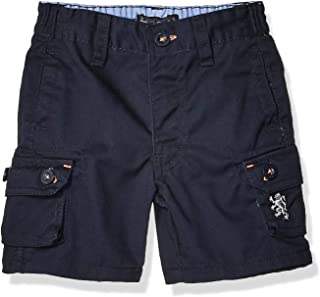 English Laundry Boys Cargo Short Shorts