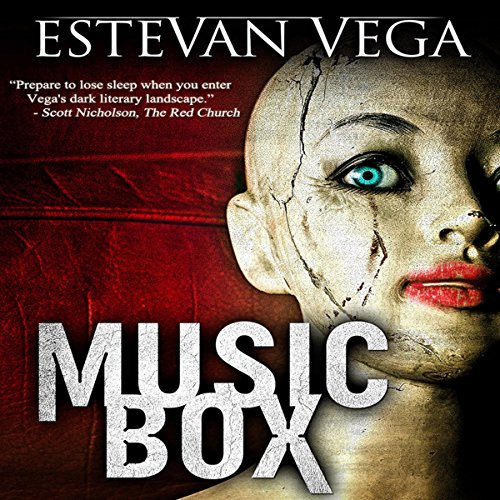 Music Box audiobook cover art