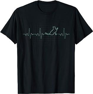 Humour Chat Cadeau homme femme chatton Tee T-Shirt