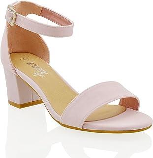 Amazon.co.uk: Block - Pink / Fashion