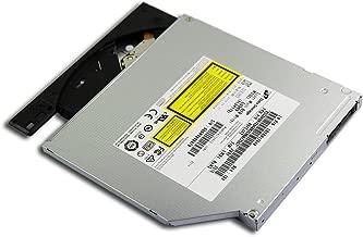 Nuevo Super Multi 8x DVD RW DL Quemador para Fujitsu LifeBook A514A530A531A544A555A557AH552S936Celsius H760H730portátil DVD-RAM 24x CD-RW grabadora SATA Slim Unidad óptica sustitución