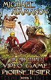 Video Game Plotline Tester (The Dark Herbalist Book #1) LitRPG series
