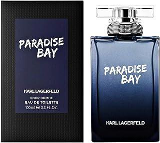 KL Paradise Bay Men Edt Vapo 100ml