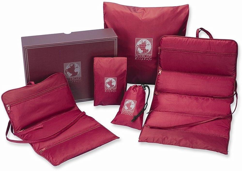 viStar Complete Reservation Max 51% OFF Intercept Anti-Tarnish Keepsafe Kit