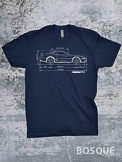 3000gt shirt