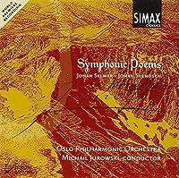 Symphonic Poems (2006-08-28)