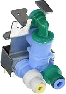 12544118 WP67006531 67006531 Water Ice Valve for Maytag Kenmore Refrigerator