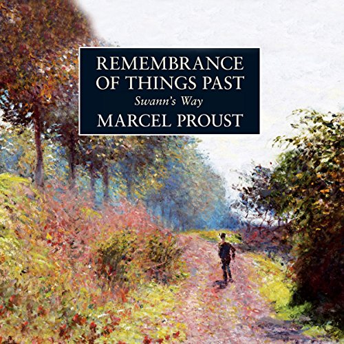 Remembrance of Things Past  Audiolibri