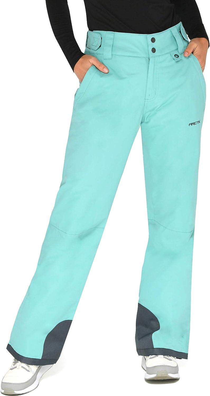 Arctix Women's Memphis Mall Insulated Pants Snow Max 65% OFF