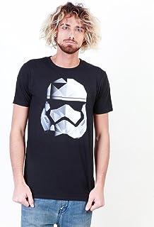 Star Wars Geo Trooper Camiseta para Hombre