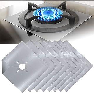 Amazon.es: protector cocina gas