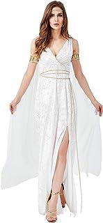 fc85a600d Amazon.es: Vestidos Romanos De Mujer