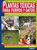 Plantas Toxicas Para Perros Y Gatos (Plantas Tóxicas Para Perros Y Gatos)