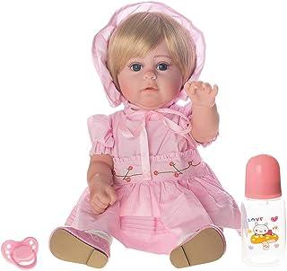 23ba99a82 Brinquedos e Jogos - R 300 a R 500 - Bonecas Bebê   Bonecas Bebê e ...