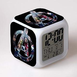 Amazon.com: reloj despertador