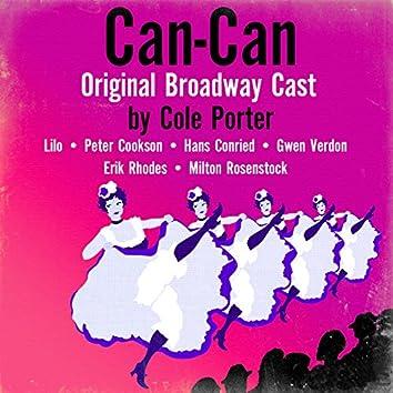 Can-Can (Original Broadway Cast)
