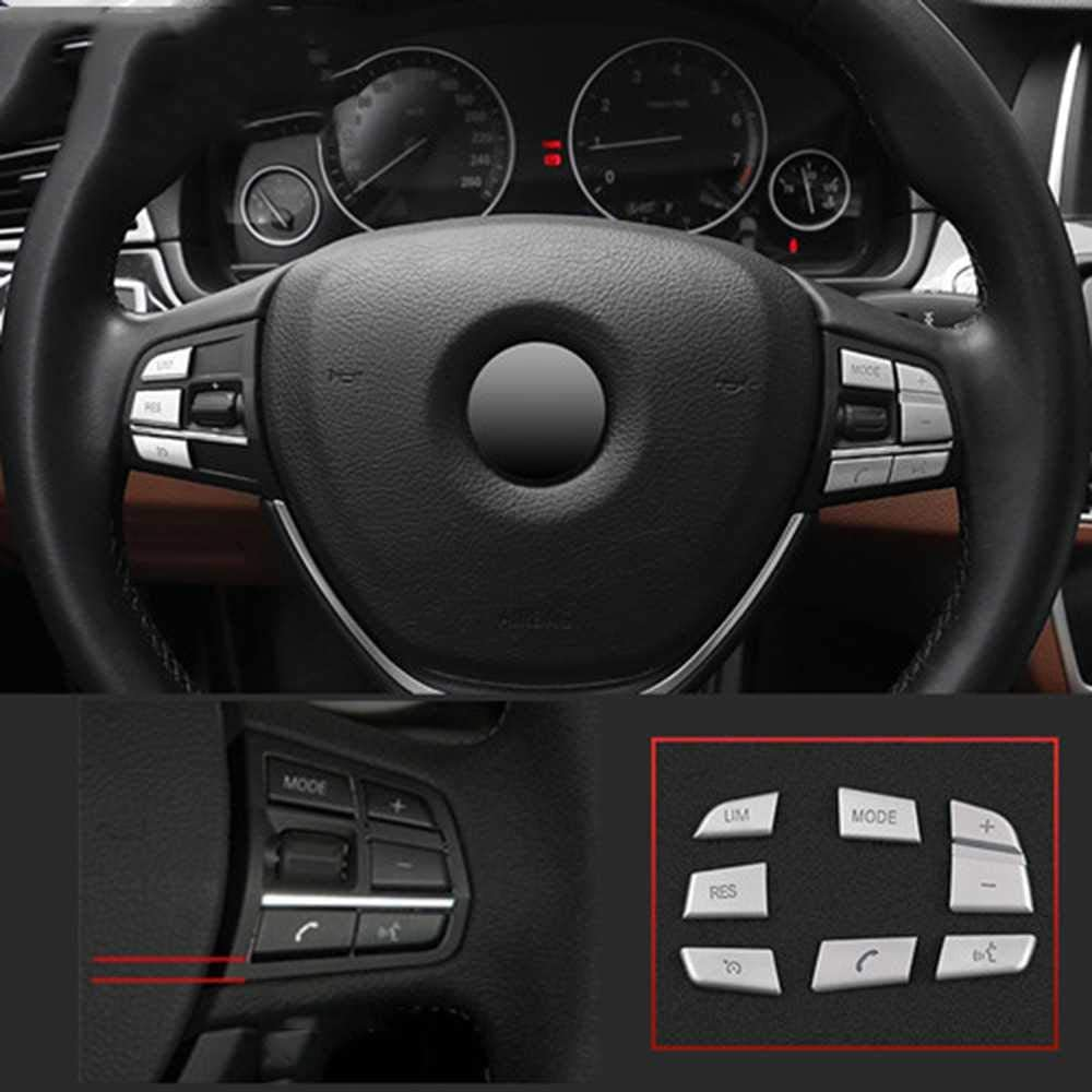 LYSHUI Car Steering Wheel Buttons Selling and selling Trim Max 85% OFF Cover Sequins Decoration