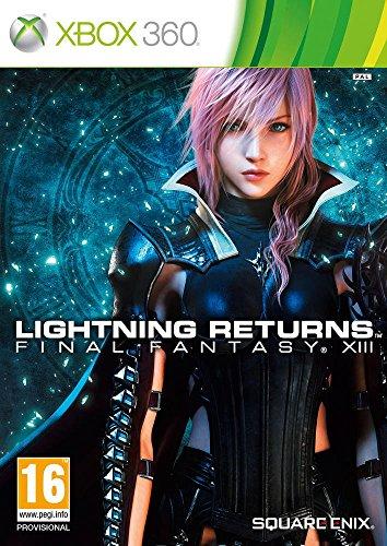 Lightning Returns: Final Fantasy Xiii [Importación Francesa]