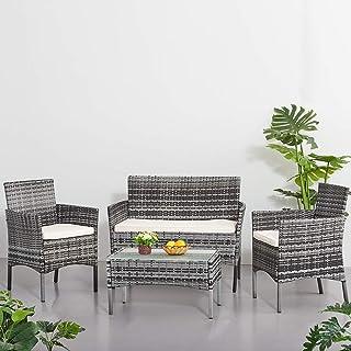 Amazon.fr : Livraison gratuite - Salons de jardin / Mobilier ...