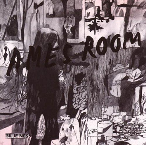 Ames Room [Audio CD] NES,SILJE
