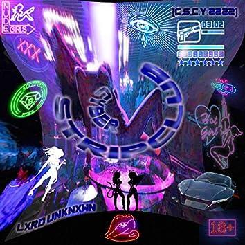 Cyber Strip Club Year 2222 (C.S.C.Y.2222)