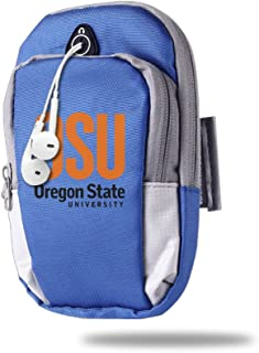 AWADER Outdoor Arm Bag Oregon State University RoyalBlue