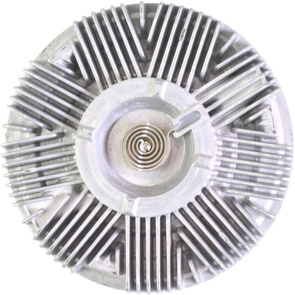 For Seattle Mall Chevy Silverado 2500 HD Fan Clutch 03 04 02 2005 Heav 2001 5% OFF