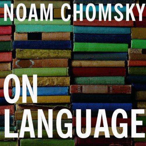 On Language Titelbild