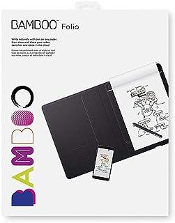 CDS-610G- Bamboo Folio - Small