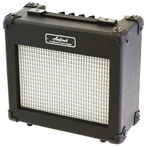 レフトハンド/左利き用 バッカス・エレキギター入門13点セット BacchusBST-1R-LHBLKストラトキャスター(BLK/ブラック)