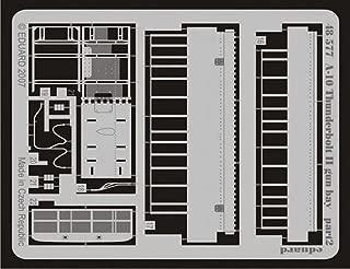 Eduard 1:48 A-10 Thunderbolt II Gun Bay for Hobby Boss - PE Detail Set #48577