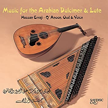 Music for the Arabian Lute and Dulcimer