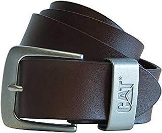 Workwear Bundle: Caterpillar Men's Madison Belt & Hammer...