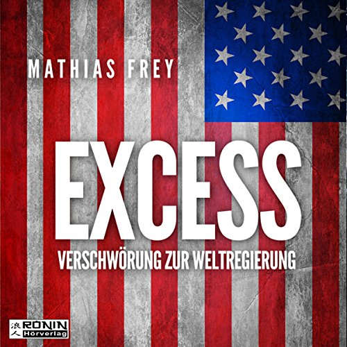 Excess cover art