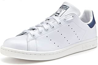 (アディダス) adidas STAN SMITH スタンスミス M20324 M20325 M20327 ホワイト/ネイビー 27.0cm