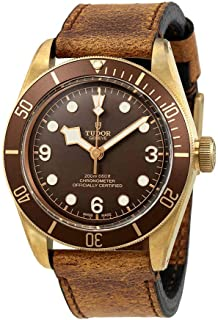 Tudor Heritage Black Bay Bronze Mens Watch M79250BM-0005