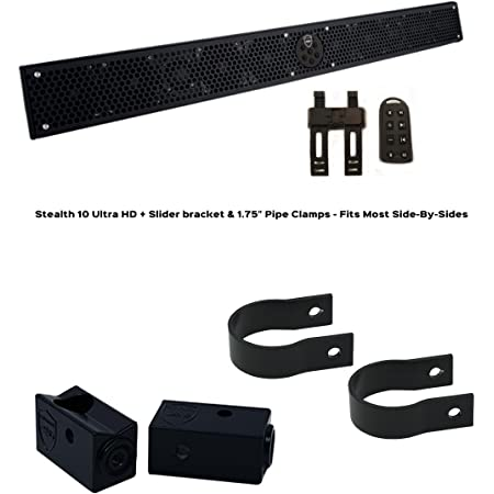 Multicolore Scell-it HD-Pack Mounting Kit