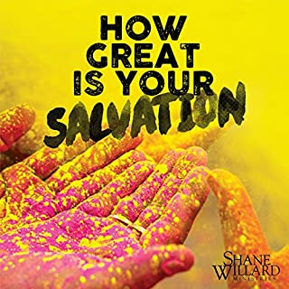 How Great Is Your Salvation cover art