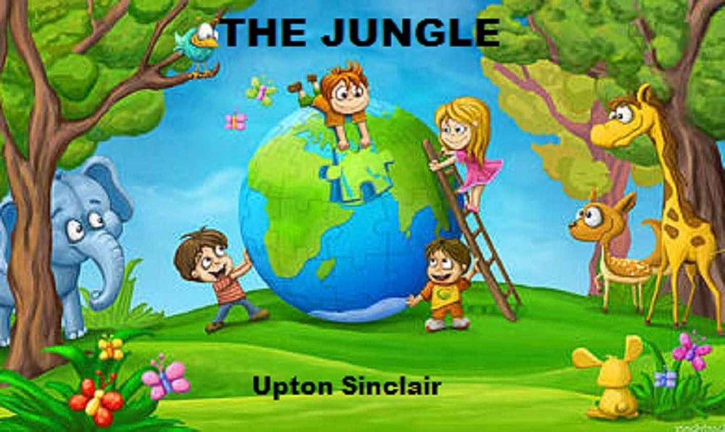 バンドルスナック設計THE JUNGLE (English Edition)