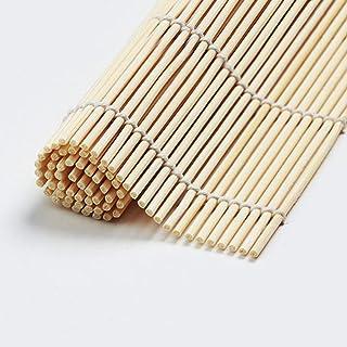 Sushi Tool Yichener - Esterilla de bambú para hacer bolas de arroz