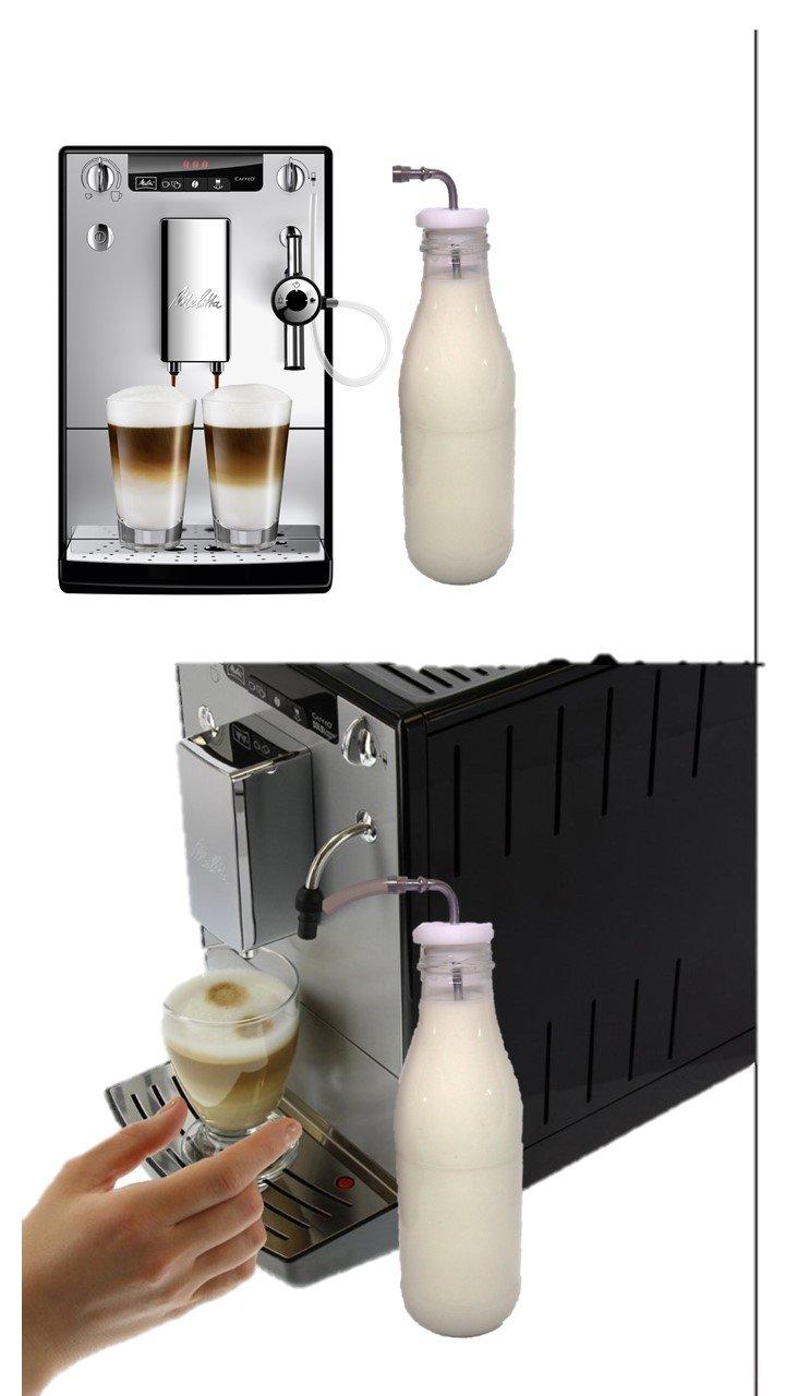 Adecuado para Viesta One Touch 500 Cafetera automática - alto ...