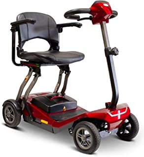 Best qvc automatic folding scooter Reviews