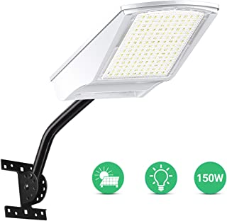 Best solar flood light with switch Reviews
